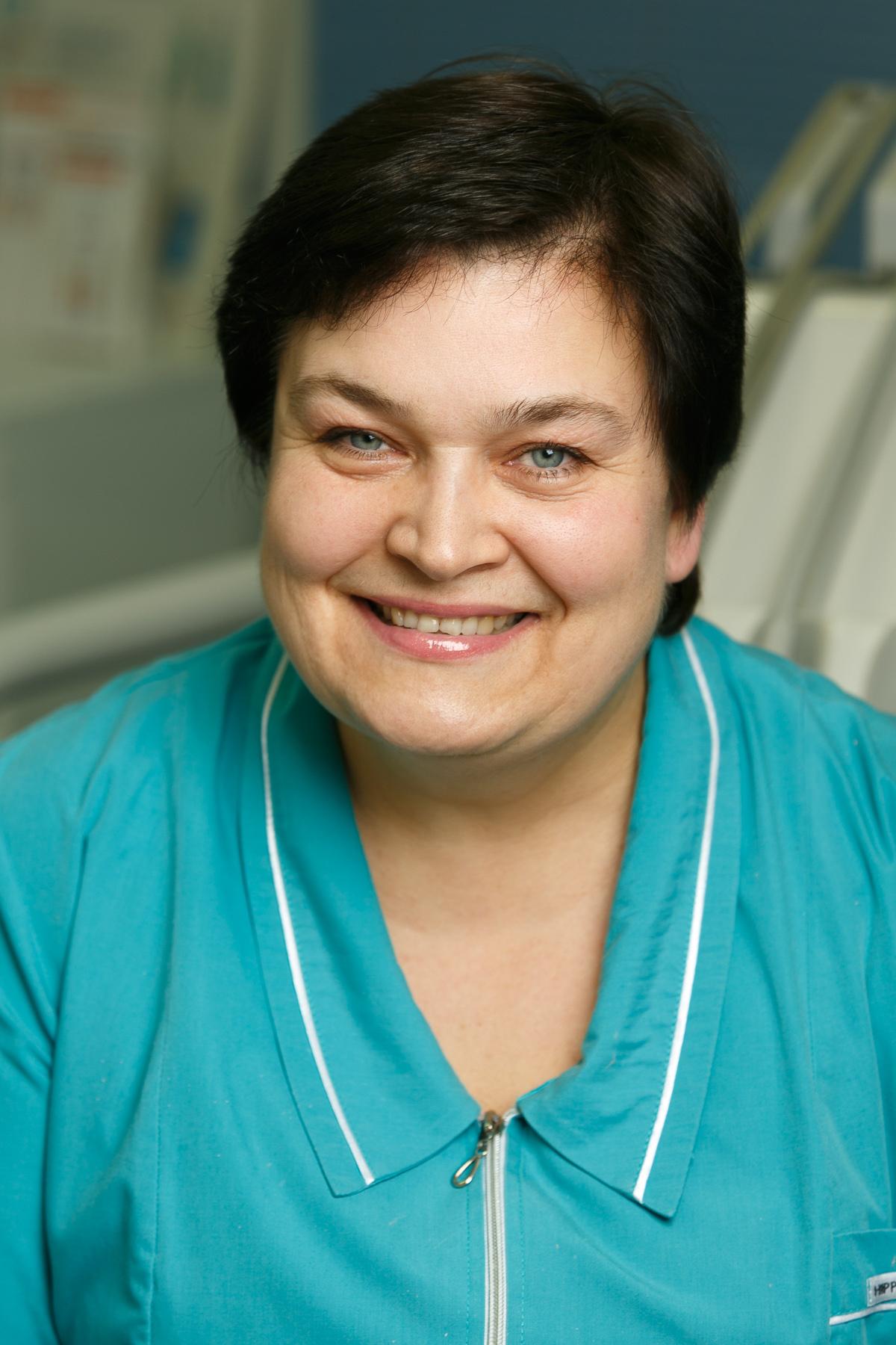 Степанова Наталья Борисовна